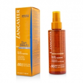 Sun Beauty Dry Oil Fast Tan Optimizer SPF50