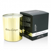 Bougie Candle - Silver Iris