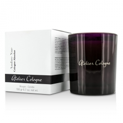 Bougie Candle - Ambre Nue