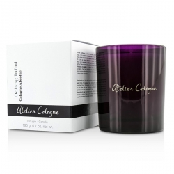 Bougie Candle - Oolang Infini