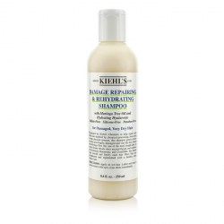Damage Repairing & Rehydrating Shampoo (For Damaged, Very Dry Hair)