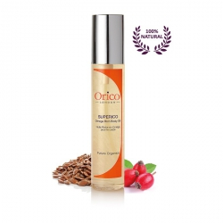 Superico Omega Rich Body Oil