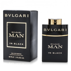 In Black Eau De Parfum Spray