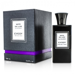 Note De Luxe Eau De Parfum Spray
