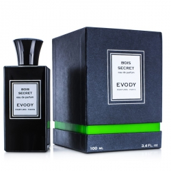 Bois Secret Eau De Parfum Spray