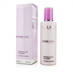 Oligo Vitamin Vitalizing Cleanser