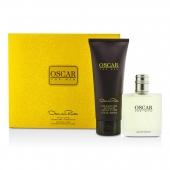Oscar Coffret: Eau De Toilette Spray 100ml/3.4oz + Hair & Body Wash Gel 200ml/6.7oz