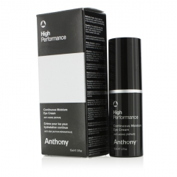 High Performance Continuous Moisture Eye Cream