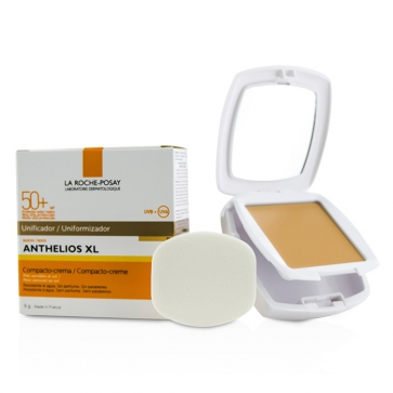Anthelios XL 50 Unifying Compact-Cream SPF 50+ - # 01