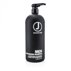 Men Moisturizing Shampoo