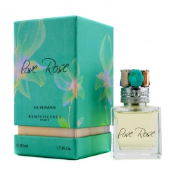 Love Rose Eau De Parfum Spray