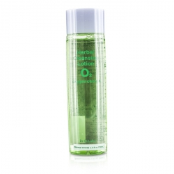 Herbal Cleansing Lotion O2 Oxygen Charge