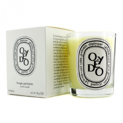 Scented Candle - Oyedo