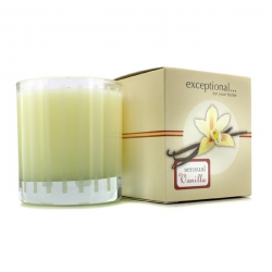 Fragrance Candle - Sensual Vanilla