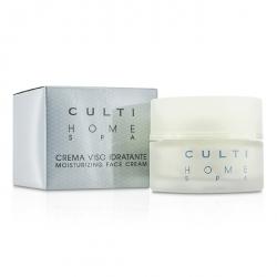 Home Spa Moisturizing Face Cream