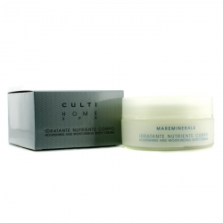 Home Spa Nourishing and Moisturizing Body Cream