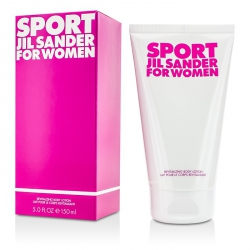 Sport Revitalizing Body Lotion