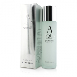 Aqua Deep Sea Water Moisture Toner