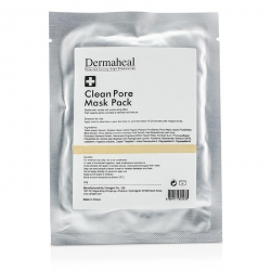 Clean Pore Mask Pack