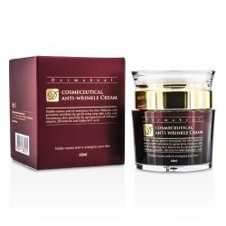 Cosmeceutical Anti-Wrinkle Cream