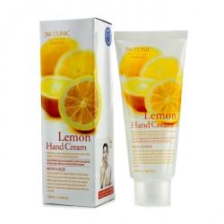 Hand Cream - Lemon