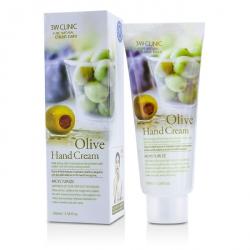 Hand Cream - Olive