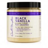 Black Vanilla Moisture & Shine Разглаживающее Средство для Волос (для Сухих, Тусклых и Ломких Волос)