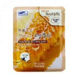 Mask Sheet - Fresh Royal Jelly