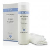 Rosa Centifolia Hot Cloth Cleanser (For All Skin Types)
