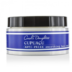 Cupuacu Anti-Frizz Smoothing Hair Mask