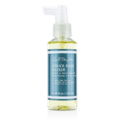 Lisa's Hair Elixir Scalp & Hair Health Fortitying Scalp Spray