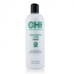 Transformation System Phase 2 - Bonder Formula C (For Highlighted/Porous/Fine Hair)
