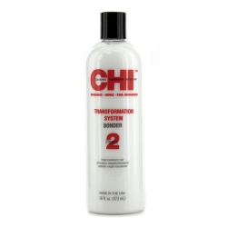 Transformation System Phase 2 - Bonder Formula A (For Resistant/Virgin Hair)