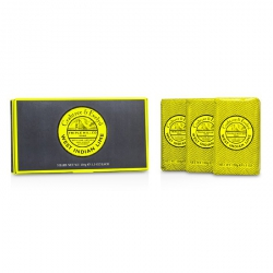 West Indian Lime Triple Milled Soap