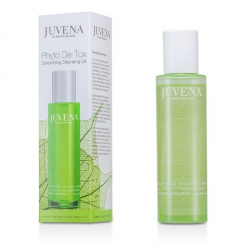 Phyto De-Tox Detoxifying Cleansing Oil