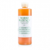 Alpha Grapefruit Cleansing Lotion - For Combination/ Dry/ Sensitive Skin Types