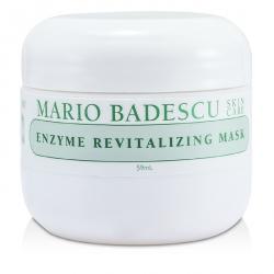 Enzyme Revitalizing Mask - For Combination/ Dry/ Sensitive Skin Types