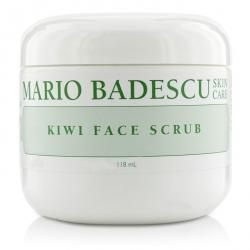 Kiwi Face Scrub - For All Skin Types