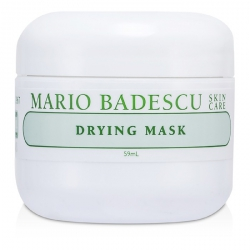 Drying Mask - For All Skin Types