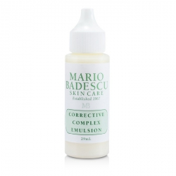 Corrective Complex Emulsion - For Combination/ Dry Skin Types