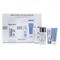 Ecological Compound Discovery Kit:Ecological Compound Day & Night 50ml, Global Perfect 10ml, Express Flower Gel 10ml...