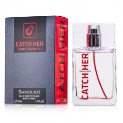 Catch Her Eau De Toilette Spray