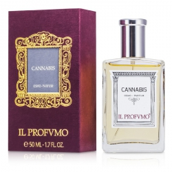 Cannabis Parfum Spray