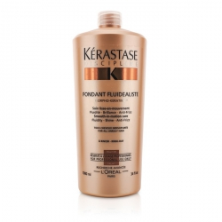Discipline Fondant Fluidealiste Smooth-in-Motion Care (For All Unruly Hair)