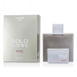 Solo Loewe Sport Eau De Toilette Spray