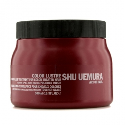 Color Lustre Brilliant Glaze Treatment (For Color-Treated Hair)