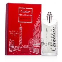 Declaration Eau De Toilette Spray (Limited Edition)