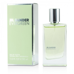 Evergreen Eau De Toilette Spray