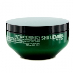 Ultimate Remedy Extreme Restoration Treatment (For Ultra-Damaged Hair)