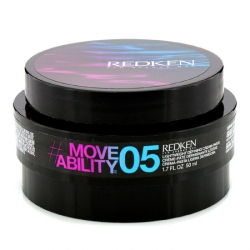 Styling Move Ability 05 Lightweight Defining Cream-Paste